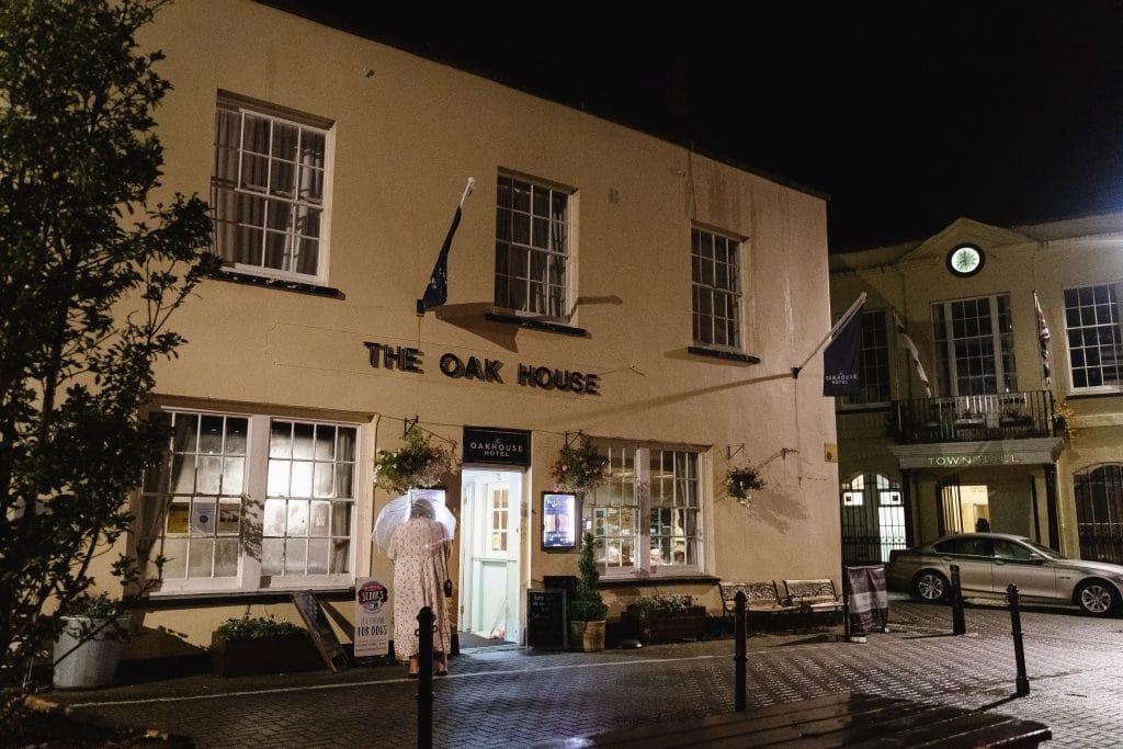Oakhouse